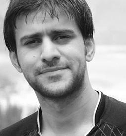 Rızwan Sadiq | Survey Expert